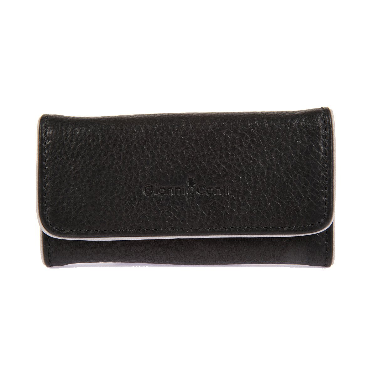 Ключница Gianni Conti 1759069 black grey